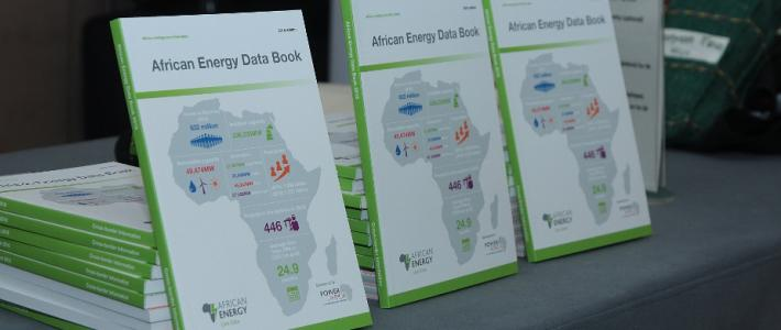 African Energy Data Book Launch